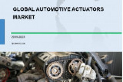 The Things you Should know to Make More Automotive Actuators Market in 2019