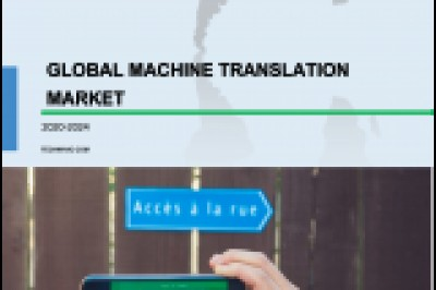 Trends That Can Empower Your Business In Machine Translation Market.