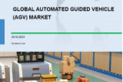 What Everybody Ought To Know About Automated Guided Vehicle Market in 2020