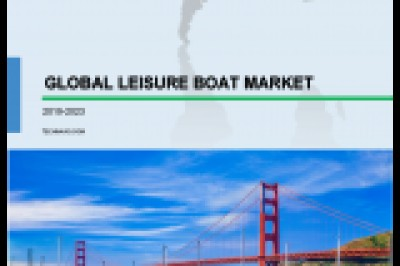 What Are The Top Emerging Trends To Boost the Leisure Boat Market?