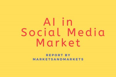 AI in Social Media Market Global Competition and Business Outlook to 2023