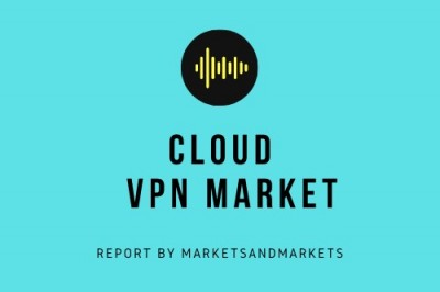 Cloud VPN Market Global Competition and Business Outlook to 2022