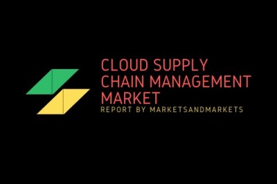 Cloud Supply Chain Management Market Developments and Analytical Data, Forecast to 2021