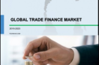 How To Become Better With Trade Finance Market In 2020