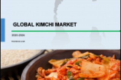 Things You Should Do For Kimchi Market Success in 2020