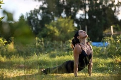 How Yoga is Beneficial for your Health