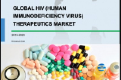 Global HIV Therapeutics Market 2019-2023 | Growing Awareness About HIV to Boost Growth