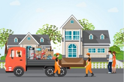 Wondering!! How To Make Your Relocation Easy? Read This!