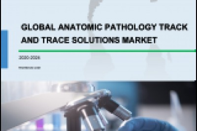 Anatomic Pathology Track and Trace Solutions Market by Technology and Geography - Forecast and Analysis 2020-2024
