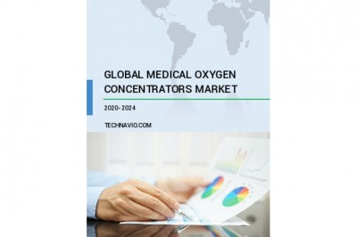 Medical Oxygen Concentrators Market to grow by USD 1.14 billion by 2024