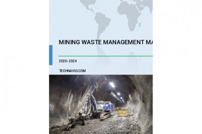 Mining Waste Management Market Application, News and Demand 2024